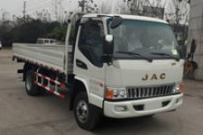 江淮牌HFC2043P91K1C2V-S型越野载货汽车