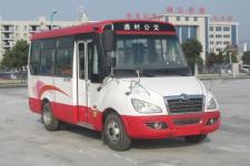 5.5米东风城市客车