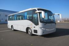 黄海牌DD6857C11型客车图片