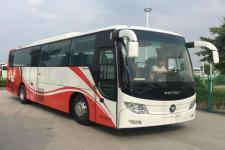 福田牌BJ6103EVUA-1型纯电动客车图片