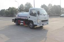 潤知星牌SCS5041GPSCA型綠化噴灑車