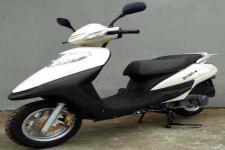 赛阳牌SY125T-4型两轮摩托车图片