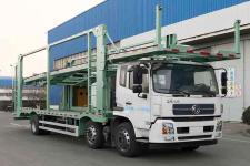 中集牌ZJV5212TCLQD型车辆运输车图片