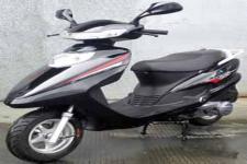 赛阳牌SY125T-7型两轮摩托车图片