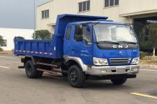 南骏牌NJA3040EP31V型自卸汽车图片