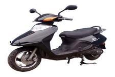 金洪牌JH1800DT-2C型电动两轮摩托车图片