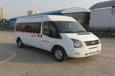 湘陵牌XL5043XZHQS型指挥车