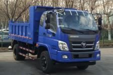 福田牌BJ3043D8PDA-FA型自卸汽车图片