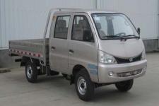 黑豹国五微型轻型货车85马力1吨(BJ1036W21JS)