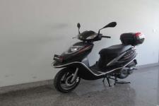 钱江牌QJ125T-9M型两轮摩托车图片