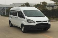 江铃全顺牌JX6533PA-M5型多用途乘用车