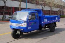时风牌7YPJZ-17100PDB3型自卸三轮汽车图片