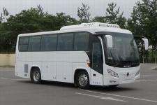 8米福田BJ6802EVUA-3纯电动客车