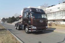 解放牌CA4250P66K24T2A2E5型平头柴油半挂牵引汽车图片