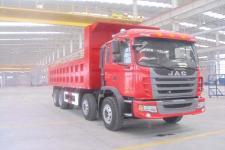 华夏牌AC3311PKHV38型自卸汽车图片