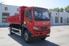 解放牌CA3160P10K1AE4型平头柴油自卸汽车图片