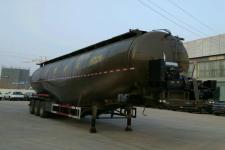宇畅牌YCH9402GFL型低密度粉粒物料运输半挂车图片