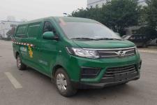 北京牌BJ5031XYZDMN5X1BEV型纯电动邮政车图片