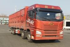 解放牌CA5310CCQP25K2L7T4E5A80型畜禽运输车图片