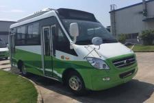 6米|10-16座云海城市客车(KK6600G02)