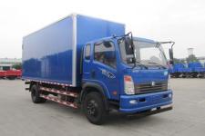 王牌牌CDW5161XXYA1R5型厢式运输车图片