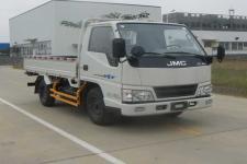 江铃牌JX1041TA5型载货汽车