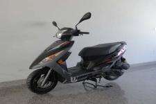 钱江牌QJ110T-11M型两轮摩托车图片