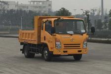 大运牌CGC3043HDB30E型自卸汽车图片
