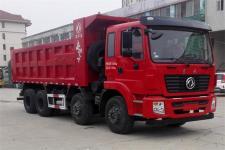 东风牌DFZ3310GSZ5D5型自卸汽车图片