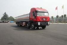 SGZ5311GYYCQ5型华威驰乐牌铝合金运油车图片