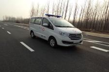 江天牌ZKJ5020XJH型救护车