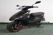 晶雅牌JY125T-A型两轮摩托车图片