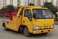CSC5040TQZW型楚胜牌清障车图片