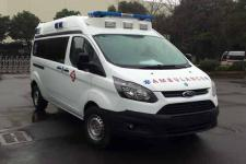 凯福莱牌NBC5033XJH03型救护车