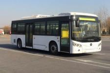 福田牌BJ6851EVCA-12型纯电动城市客车图片