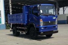 王牌牌CDW3182A1R5型自卸汽车图片