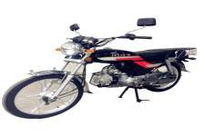 鹏城牌PC110-6型两轮摩托车图片