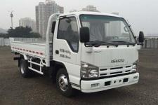 五十铃牌QL1040A6FA型载货汽车图片