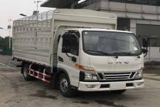 江淮牌HFC5045CCYP92K3C2V型仓栅式运输车图片