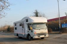 圆易牌JHL5040XLJE型旅居车图片