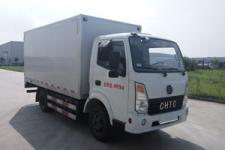 HQG5042XXYEV纯电动厢式运输车