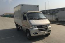 楚风牌HQG5031XXYEV3型纯电动厢式运输车图片