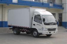 凯马牌KMC5041XXYB28D5型厢式运输车图片