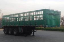 川腾牌HBS9405CCY型仓栅式运输半挂车图片