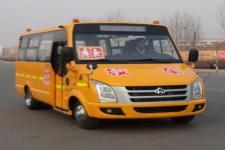 5.1米|10-19座长安幼儿专用校车(SC6515XA1G4)