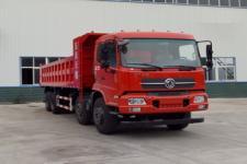 双机牌AY3310B7型自卸汽车图片