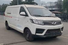北京牌BJ5031XXYDMN5X1BEV型纯电动厢式运输车图片