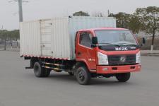 东风牌EQ2045XXY2BDFAC型越野厢式运输车图片