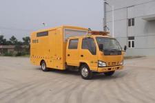 东方牌HZK5072XXH型救险车
