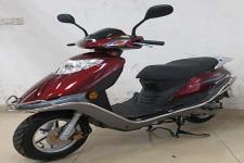 大福牌DF100T-5G型两轮摩托车图片